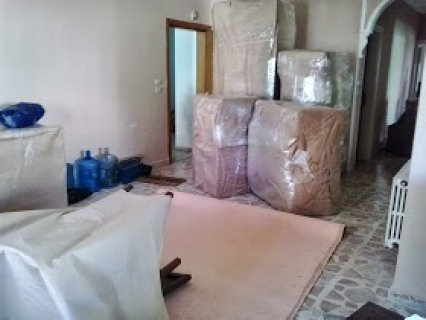 ترحيل عفش في عمان و خارج المحافظات