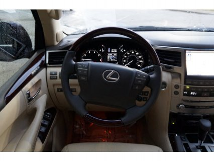 صور USED 2013 LEXUS LX 570, GCC-SPEC 2