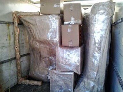 شركة نقل الاثاث في الاردنالصقر الملكي للخدمات0796193749