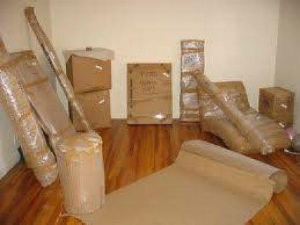 شركة الثقة لخدمات نقل اثاث منزلي مختصون فك وتغليف
