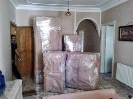 النجار لخدمات نقل الأثاث المتكاملة دخل وخارج عمان