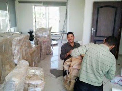 جوهرة فلسطين لنقل الأثاث المتكاملة دخل وخارج عمان