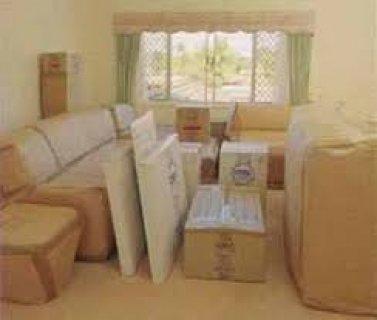 شركه حول العالم/ لخدمات نقل الاثاث المتكاملة دخل وخارج عمان