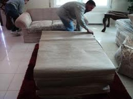 مؤسسة الفيروز للنقل الاثاث داخل وخارج عمان