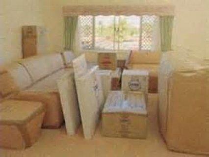 شركة الفوارس لنقل وترحيل المنزلي 0791401617