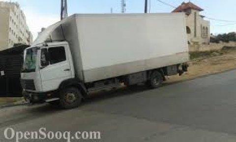 الامتياز لخدمات النقل والتغليف والتركيب والشحن الدولي