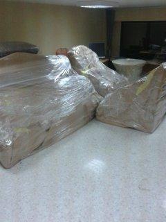 مؤسسة الفارس الذهبي لخدمات نقل وشحن وتخزين الأثاث المنزلي والمكت