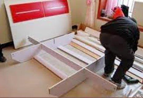 مؤسسة نديم نقدم خدمات نقل الأثاث المنزلي والمكتبي