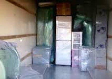 شركة المستقبل لخدمات نقل وشحن وتخزين الأثاث المتكاملة ()
