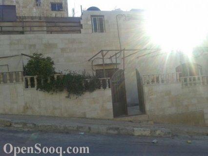 منزل للبيع عمان - الذراع الغربي