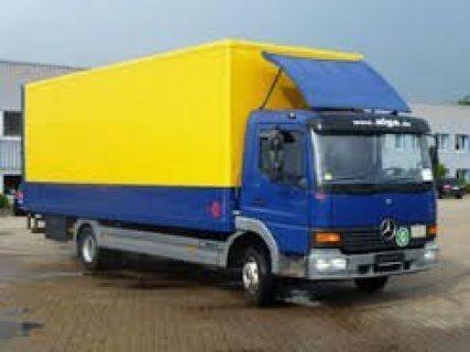 الخدمة الذهبية لخدمات نقل الاثاث 0799486615