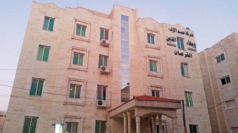 شقة مؤثثة للبيع في سكن طالبات بهاء الدين 42،قرب جامعة اليرموك