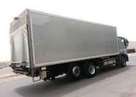 المثالية لخدما  ت النقل -والتغليف- والتر كيب 0798184923