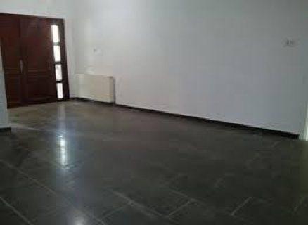 شقة للبيع في تلاع العلي طابق تسوية ثاني  مساحة 190 متر