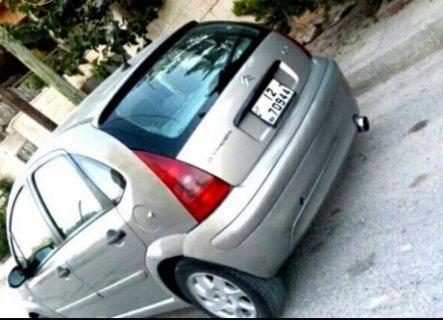 سيارة ستروين موديل 2006