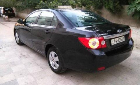 سيارة شفروليه ابيكا موديل 2007