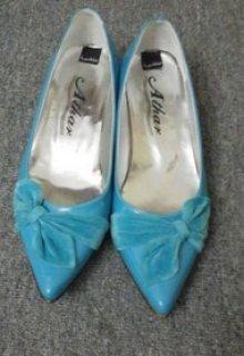احذية نسائية جديدة للبيع