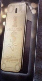 عطر one million للبيع