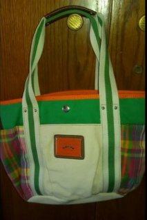 حقيبة نسائية ماركة للبيع