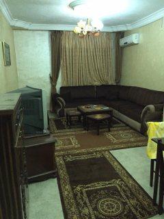 شقة مفروشة فرش جديد للبيع في شفا بدران