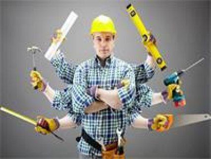 علاج الرطوبة و عزل الاسطح و المباني