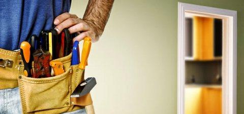صيانة و اعادة ترميم المجمعات و الفلل و المنازل