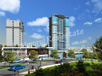 فرصة ذهبية لامتلاك شقة بأسعار رخيصة في اسطنبول