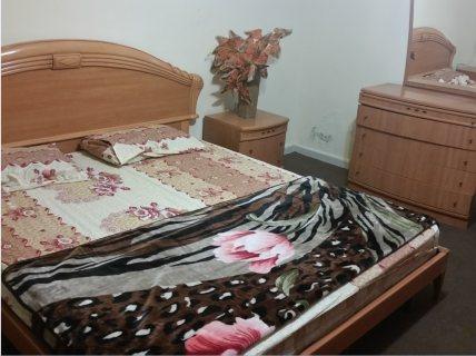 شقة مفروشة مكيفة نظيفة كبيرة من المالك مدخل مستقل في عرجان بسعر
