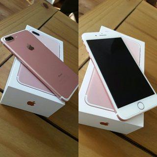 BUY BRAND NEW LATEST APPLE IPHONE 7/7 PLUS UNLOCKED