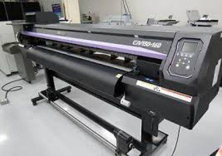 "Mimaki CJV150-160 64"" printer cutter... $3,400.11"