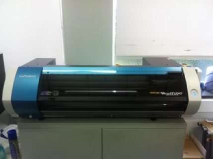 "Roland VersaStudio 20"" BN-20 Desktop Inkjet Printer Cutter"