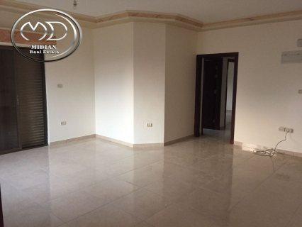 شقة ارضية فارغة للايجار في تلاع العلي 150م قرب البنفسج سوبر ديلو