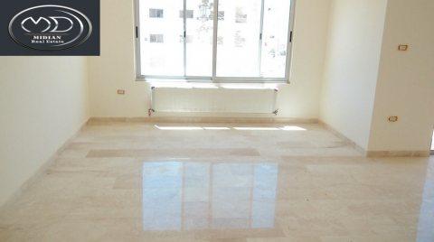 شقة للبيع فارغة في خلدا خلف برادايس 186م الطابق الثاني جديده - م