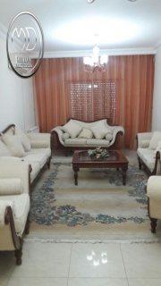 شقة للبيع مفروشة  في الجندويل - قرب دوار الجندويل - الطابق الثان