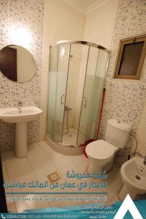 شقة مفروشة فاخرة بالكامل للايجار في عمان\المدينة الرياضية