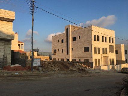 قطعة ارض بمساحة رائعة للبيع في ابو نصير - حي الضياء