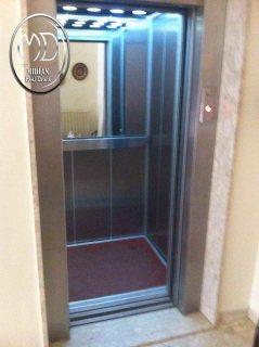 شقة للبيع في خلدا - قرب البشيتي - الطابق الثالث - 285 م
