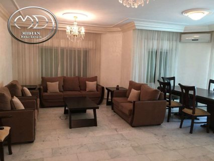 شقة للايجار مفروشة - في دير غبار - صيدلية الندى - الطابق الثاني