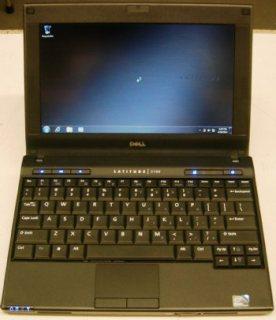 للبيع لاب توب تاتش سكرين Dell Latitude2100Netbook