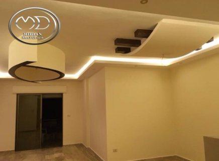 شقة للبيع في خلدا - قرب السيفوي - الطابق الاول - 200م
