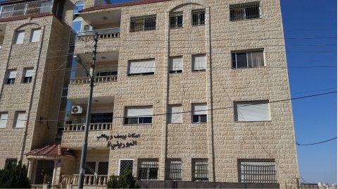 شقة مفروشة في عمان طبربور يومي من المالك