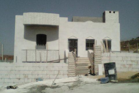 عمان - (مرج الحمام - ناعور)