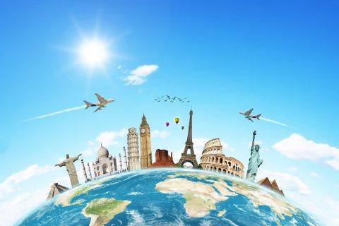السفر إلى الخارج إلى كندا، أستراليا، نيوزيلندا أو الولايات المتحدة الأمريكية.