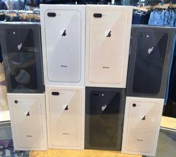 أبل إفون 8 أند 8 بلوس / 64GB / 256GB (واتساب: +15622694750)