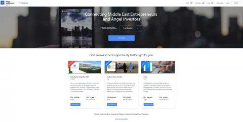 Global Investment Network for entrepreneurs in Jordan.