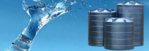 تعقيم لخزانات المياه بجميع الأحجام