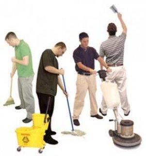تنظيف شقق بعد البناء والتشطيب تسليمها جاهزة للسكن