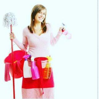 عاملات للتنظيف المنازل بنظام يومي