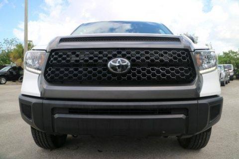 2018 Toyota Tundra SR5 Double Cab