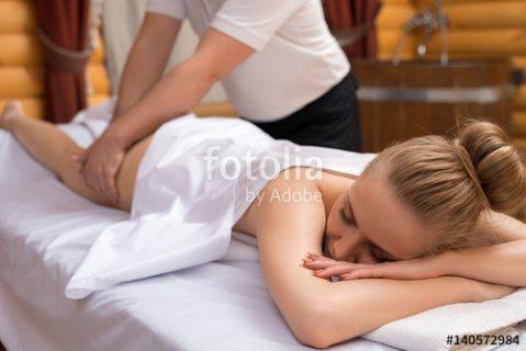 مساج وتدليك استرخائي للسيدات فقط للطلب في اي وقت massage Full body woman